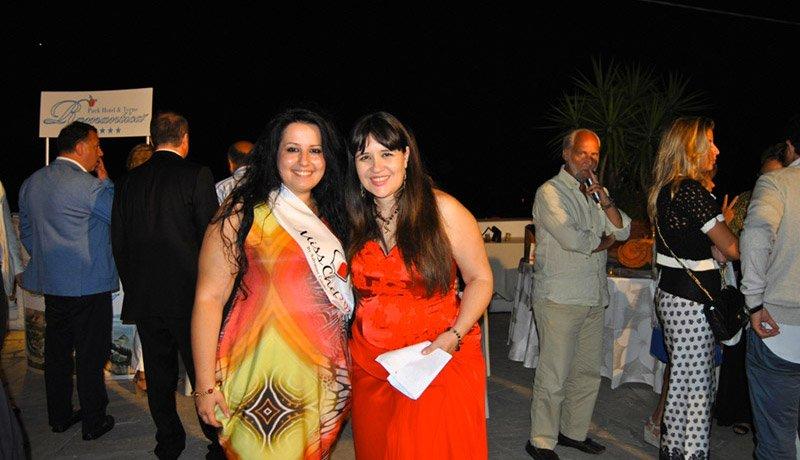 Miss Chef Napoli Mariangela Petruzzelli