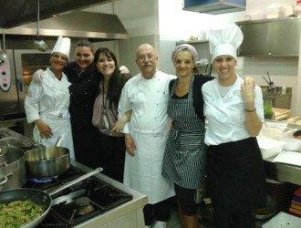 Miss Chef Puglia 2014 Mariangela Petruzzelli
