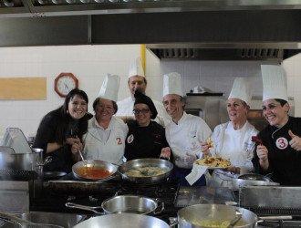 Miss Chef Basilicata 2014 Mariangela Petruzzelli