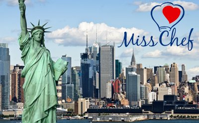Miss Chef New York