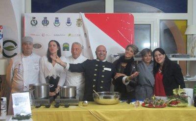 Premio Miss Chef