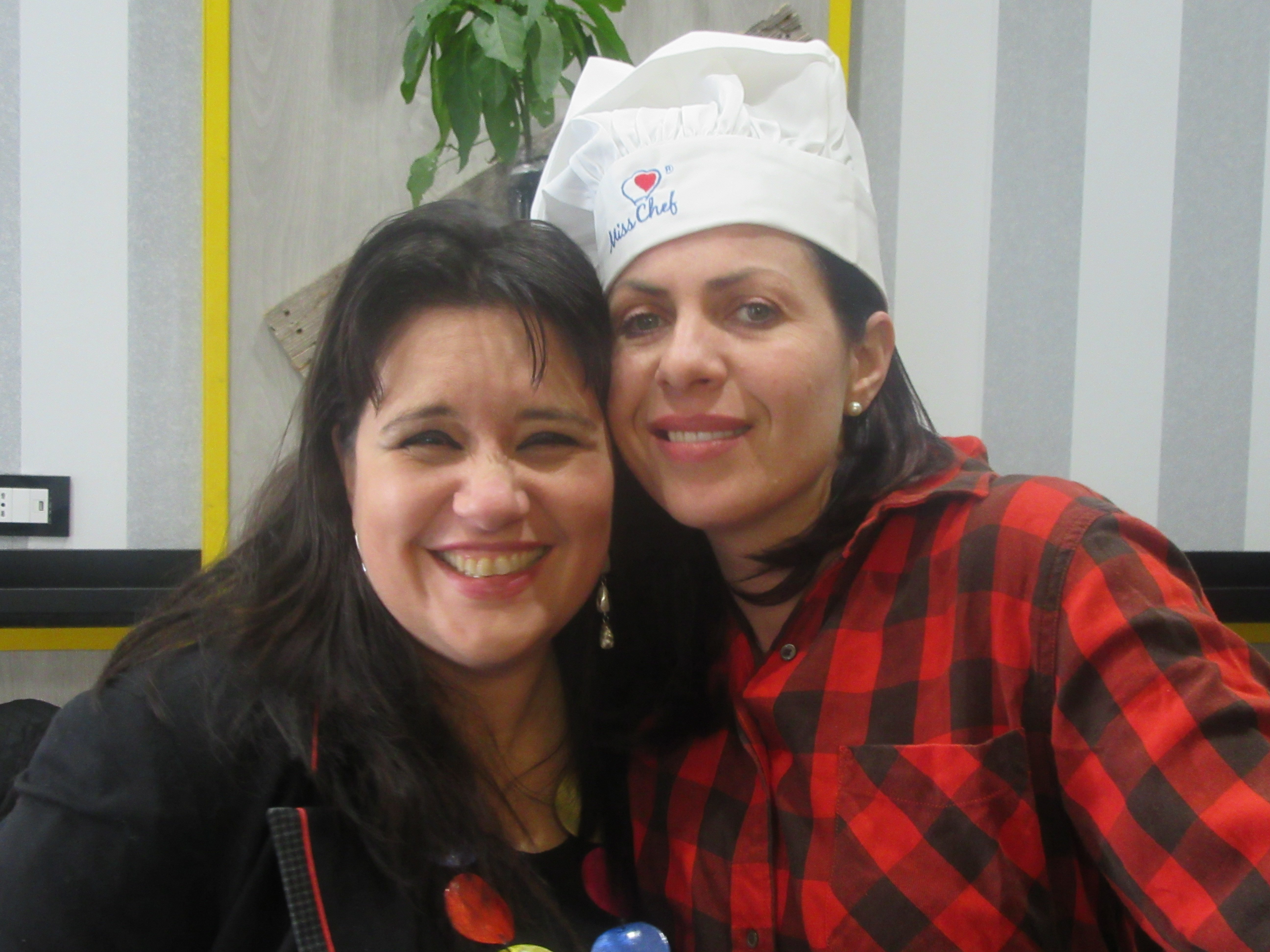 Mariangela Petruzzelli e Paola Aranci