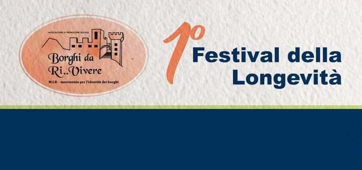 Festival della Longevità 2021
